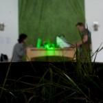 Akkustische-Grünflächen-Untersuchung